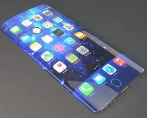layar smartphone