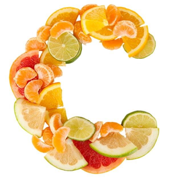 Jeruk Vitamin-C