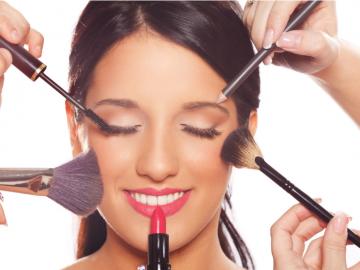 Makeup-Wajah