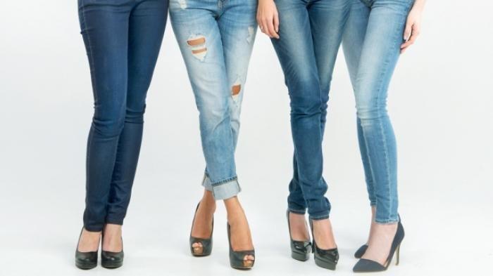 Tips Tampil Lebih Gaya dengan Celana Jeans