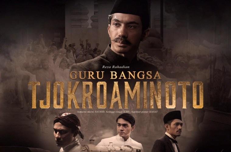 film tjokroaminoto
