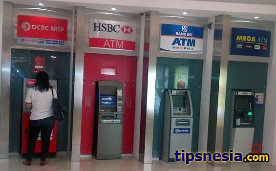 galeri ATM bersama