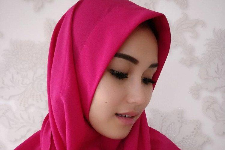 hijab-pink