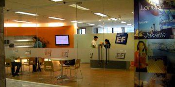 kursus bahasa inggris EF