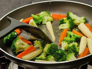 memasak-sayuran