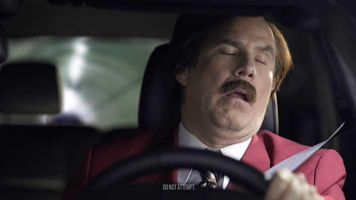 pengemudi mengantuk