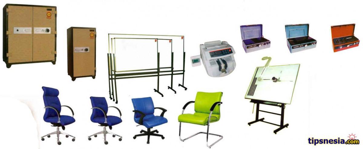peralatan dan perlengkapan kantor