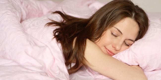 tidur cantik
