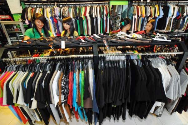 toko pakaian